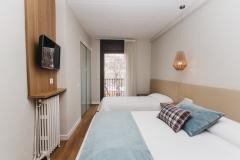 llit doble+individual