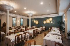 Vistes restaurant