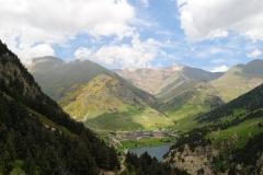 Vall de Núria estiu