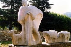 Ribes-de-Freser-Monument-al-Pastor